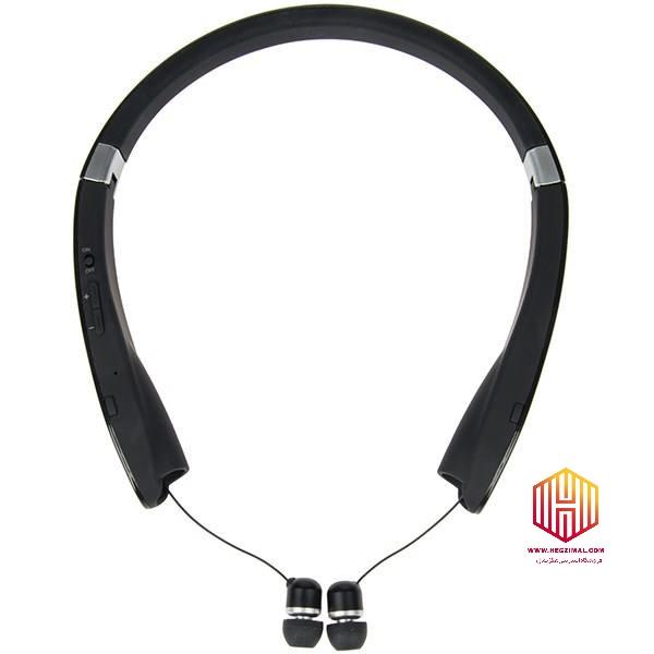 تصویر هدفون تسکو مدل TH 5332 TSCO TH 5332 Headphones